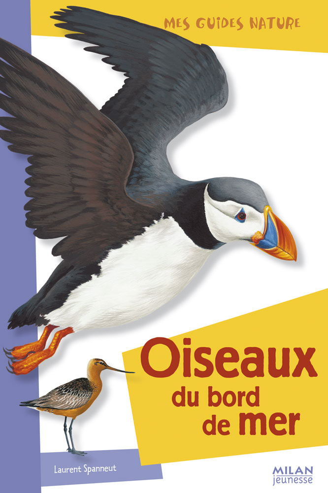 guide nature oiseaux mer laurence bar